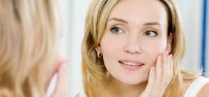 How to get rid of small white bumps