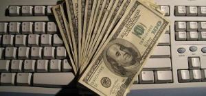 Как заработать в интернете хорошие деньги