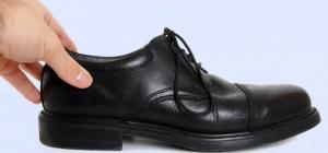 Как выбрать крем для обуви