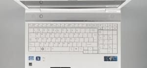 Как прошить BIOS Toshiba