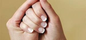 Как отучиться хрустеть пальцами