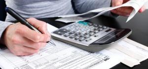Как перечислить подоходный налог