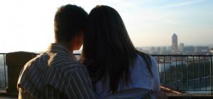 Как вернуть бывшего любовника