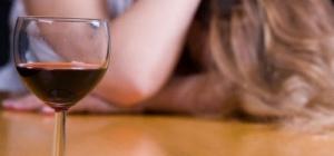 Как избавиться от зависимости от алкоголя