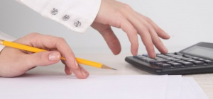 Как начислить налог по ЕНВД