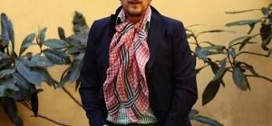 Как повязать мужской платок
