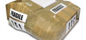 Как отправить посылку в другой город