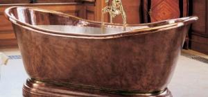 Как просверлить чугунную ванну