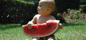 Как вылечить сыпь у ребенка