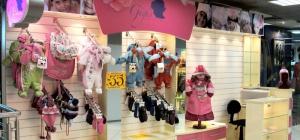 Как оборудовать детский магазин