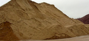 Как продать песок