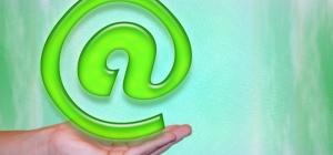 Как добавить ссылку на mail
