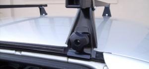 Как поставить багажник на ВАЗ 2110
