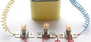 Как читать электросхемы