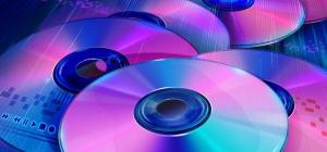 Как сделать меню на диск с фильмом