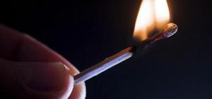Как избавиться от ожога