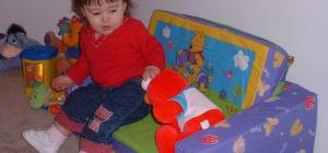 Как записаться в детский садик