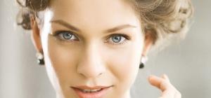 Как сделать кожу лица светлее