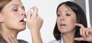 Как лечить горло от фарингита