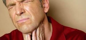 Как лечить воспаленный лимфоузел на шее