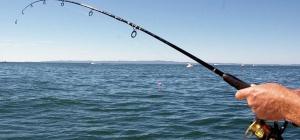 Как ловить рыбу в Черном море