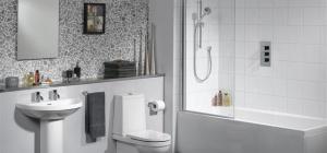 Как избавиться от сырости в ванной