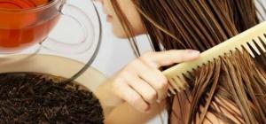 Как возобновить рост волос