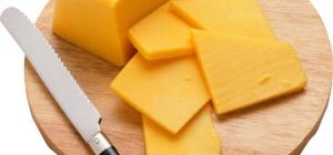 Как сохранить сыр дольше