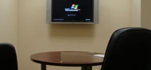 Как выводить изображение на экран телевизора