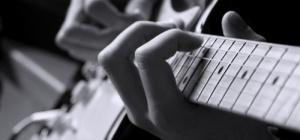 Как сделать гриф для электрогитары