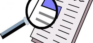 Как определить на подлинность больничный лист
