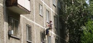 Как заделать межпанельные швы квартиры