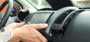 Как раскодировать магнитолу в Ford