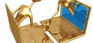 Как раздать интернет по wifi сети