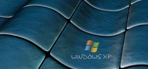 Как вызвать командную строку в Windows XP