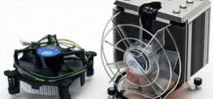 Как понизить температуру компьютера