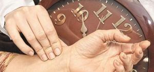 Как лечить учащенный пульс