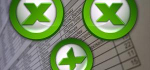 Как в Excel добавить строку