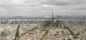 Как ориентироваться в Париже
