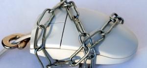 Как запретить сохранять пароль в браузере