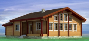 Как отремонтировать старый деревянный дом