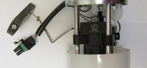 Как отрегулировать датчик топлива