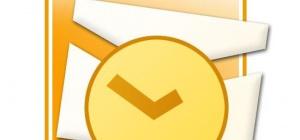Как в Outlook сделать подпись