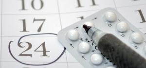 Как бросить противозачаточные