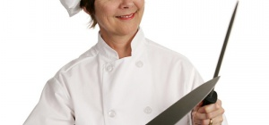 Как правильно точить нож