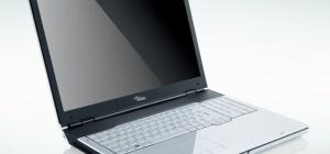 Как вытащить из ноутбука батарею