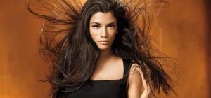 Как восстановить волосы после утюжка