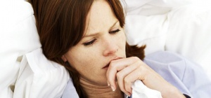 Как обезопасить себя от простуды