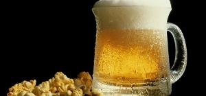 Как в домашних условиях приготовить пиво