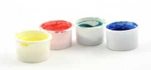 Как сделать правильный выбор акриловой краски